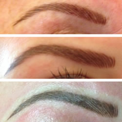 Brows - Forever Young - Semi Permanent Make Up Northern Ireland by Emma Jardine